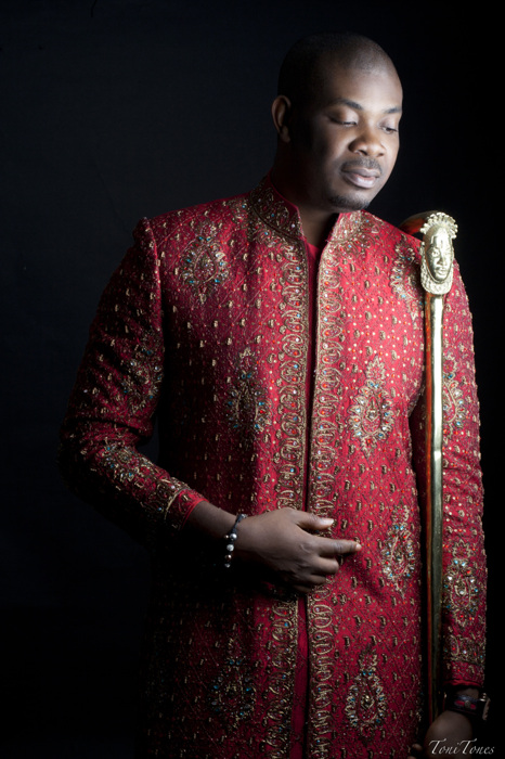 photoblog image It's Donjazzy again!!!